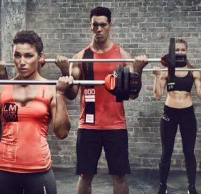 Group Fitness Breda