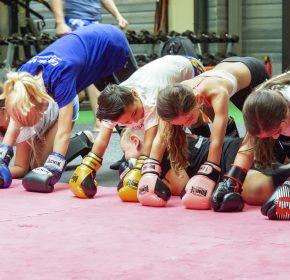 Kickboksen kids vanaf 7 jaar Breda